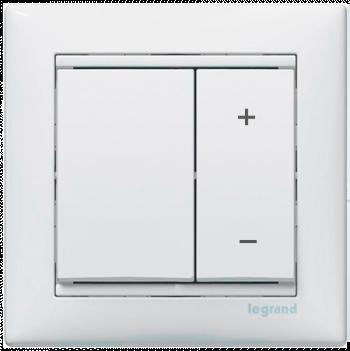 770074 Светорегулятор (диммер)