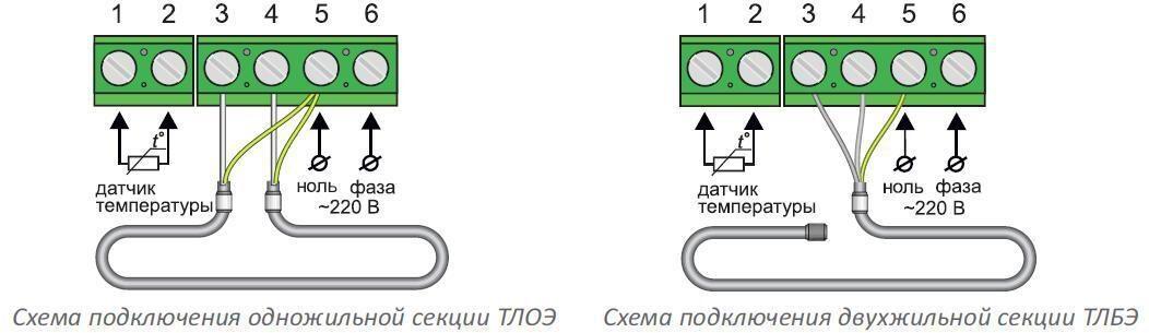 Инструкция Теплый Пол Kima