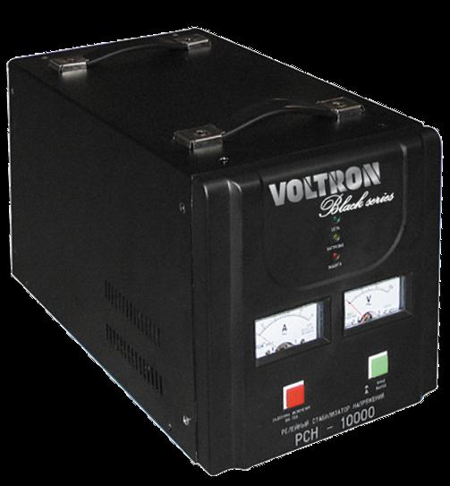 Voltron Black Series PCH-10000