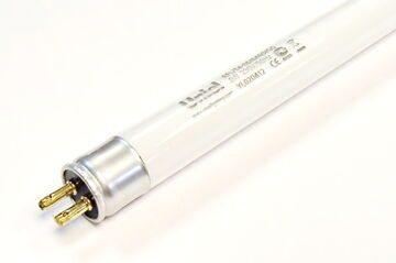 Лампа люминесцентная Uniel EFL-T4-06-6400-G5
