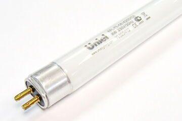 Лампа люминесцентная Uniel EFL-T5-08-4200-G5